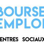 Bourse d'emploi du réseau des centres sociaux de france